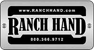Ranch Hand Truck logo